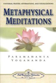 Metaphysical Meditations - Paperback
