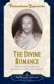 The Divine Romance - Paperback