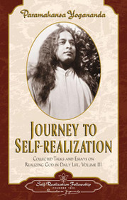 Journey to Self-Realization - Hardback