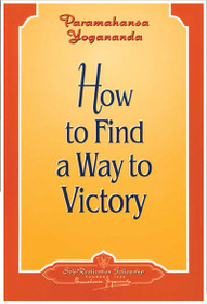 How to Find a Way to Victory