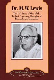 Dr. M. W. Lewis