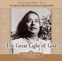 The Great Light of God CD