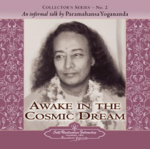 Awake in the Cosmic Dream CD