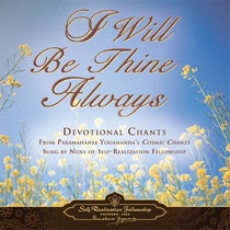 I Will Be Thine Always CD