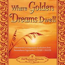 Where Golden Dreams Dwell CD
