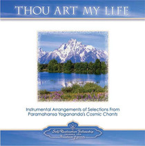 Thou Art My Life CD