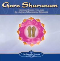 Guru Sharanam CD