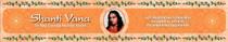 Shanti Vana Nag Champa Incense