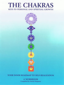 The Chakras Workbook