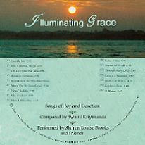 Illuminating Grace CD