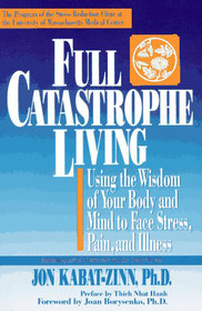 Full Catastrophe Living-Paperback