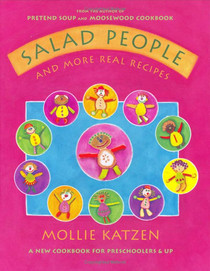 Salad People and More Real Recipes - Clearance