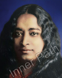 Paramhansa Yogananda in New York