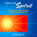 Connect with Spirit CD