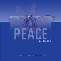 Peace Chants CD
