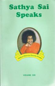 Sathya Sai Speaks
