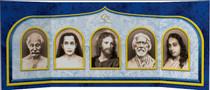 Ananda Travel Altar