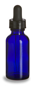 Kriya Oil Bottle - 1/2 oz.