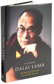 The Essential Dalai Lama - Hardcover