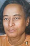 Paramhansa Yogananda Photo - Biltmore Samadhi (Cropped) - 4x6 - clearance