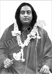 Paramhansa Yogananda Photo - Mysore Musician - 5x7
