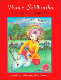Prince Siddhartha - Paperback