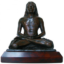 "Babaji Statue 9"""
