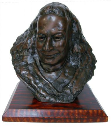 """Paramhansa (Paramahansa) Yogananda Bust 12"""""""