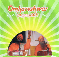 Omkareshwar Bhajans 2011 CD