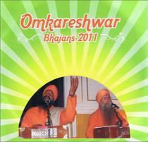Omkareshwar Bhajans 2011 CD