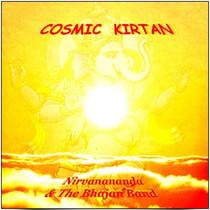 Cosmic Kirtan CD