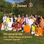 Om Sweet Om CD