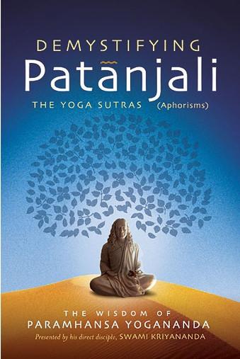 Demystifying Patanjali