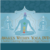 Awaken Within DVD