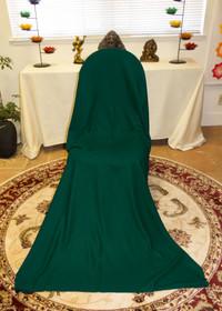 Meditation Seat Cover - Raw Silk