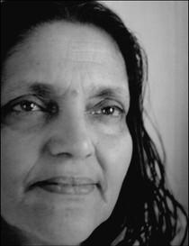 "Anandamayi Ma Photo - ""Mother"""