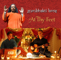 At Thy Feet