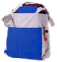 Large Tote - Blue