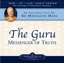 The Guru: Messenger of Truth