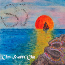 Om Sweet Om - Frank Ellis - CD