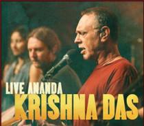 Live Ananda - Krishna Das CD