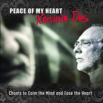 Peace of My Heart - Krishna Das CD