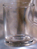 Votive Glass