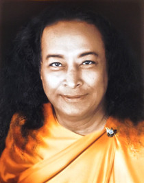 Paramhansa Yogananda Photo - Premavatar - 5 x 7 - Color