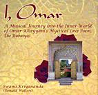 I, Omar CD