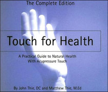 Touch for Health - Paperback