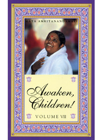 Awaken Children! Volume 7