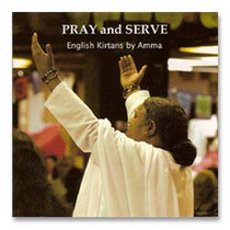 Pray and Serve Vol. 2 CD