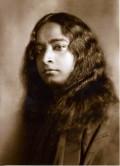 Paramhansa Yogananda 1926 - Sepia