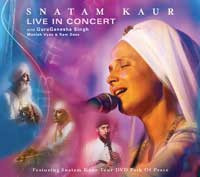 Snatam Kaur - Live in Concert